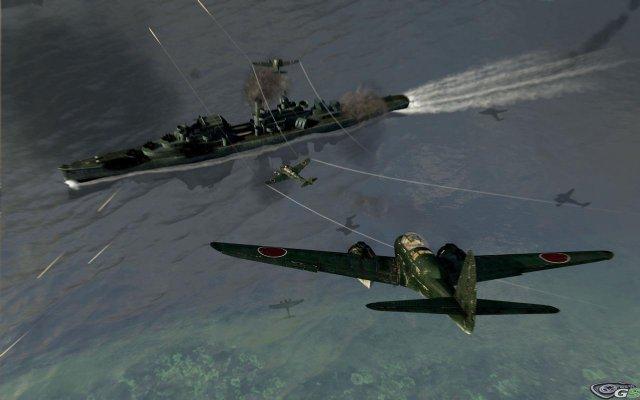 Battlestations: Pacific immagine 12990