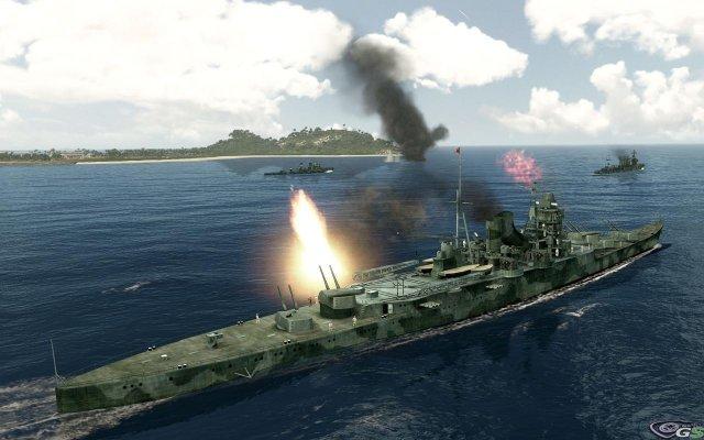 Battlestations: Pacific immagine 12992
