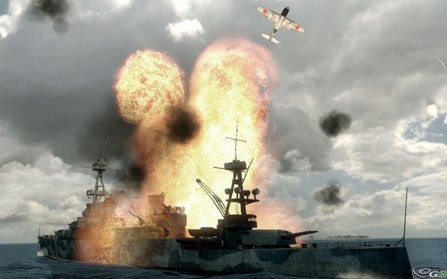 Battlestations: Pacific immagine 12994