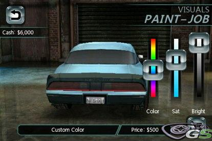 Need for Speed Undercover immagine 13760