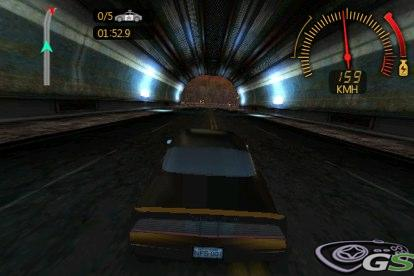 Need for Speed Undercover immagine 13763