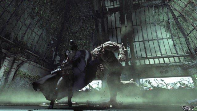 Batman: Arkham Asylum immagine 18794