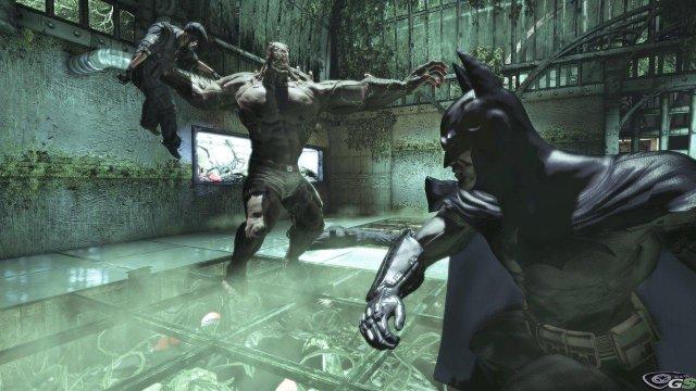 Batman: Arkham Asylum - Immagine 18795