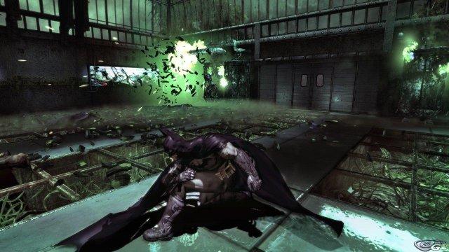 Batman: Arkham Asylum immagine 18797