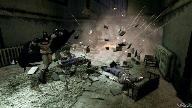 Batman: Arkham Asylum - Immagine 18798