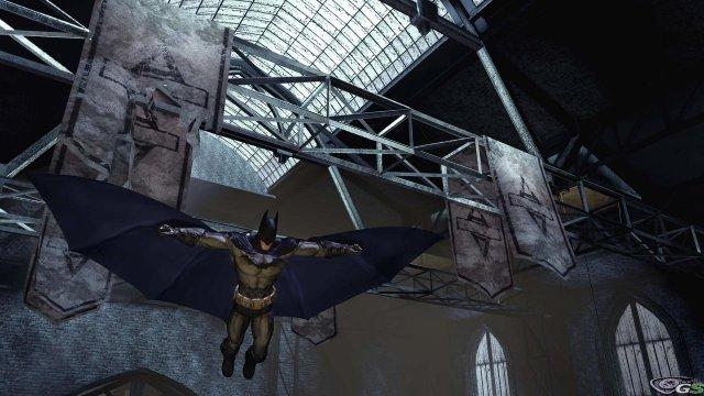 Batman: Arkham Asylum immagine 19248
