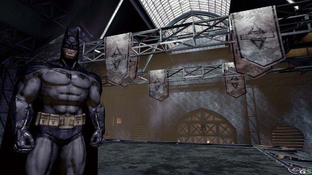 Batman: Arkham Asylum - Immagine 19249