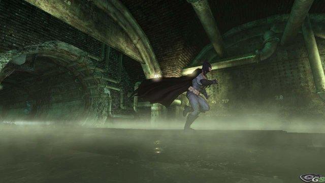 Batman: Arkham Asylum - Immagine 19250