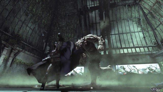 Batman: Arkham Asylum - Immagine 19251