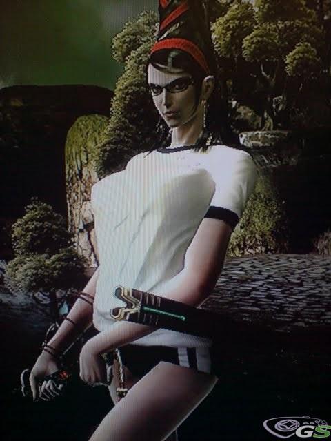 Bayonetta immagine 21193