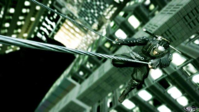 Ninja Blade immagine 11552