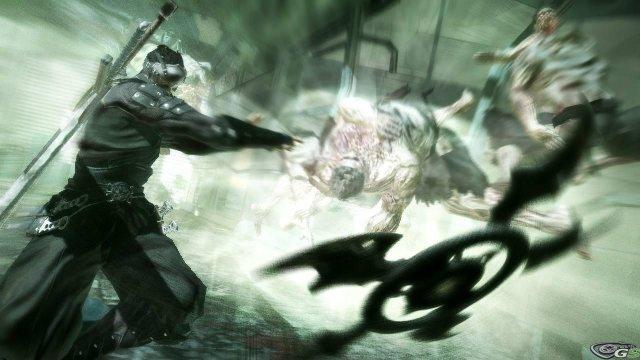 Ninja Blade immagine 11556