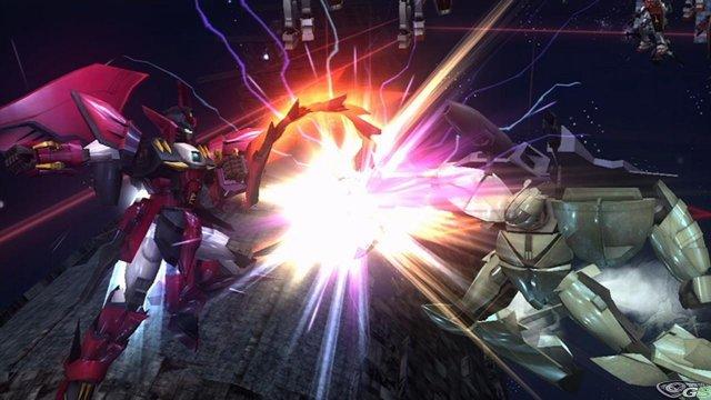Dynasty Warriors: Gundam 2 immagine 12364