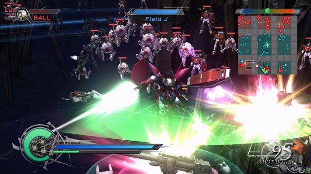 Dynasty Warriors: Gundam 2 immagine 12366