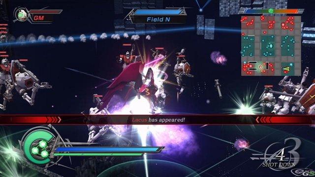 Dynasty Warriors: Gundam 2 immagine 12367