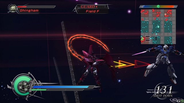 Dynasty Warriors: Gundam 2 immagine 12378