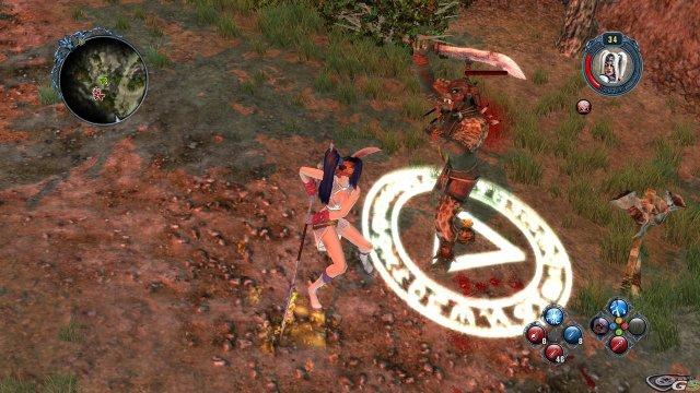 Sacred 2 Fallen Angel immagine 13622