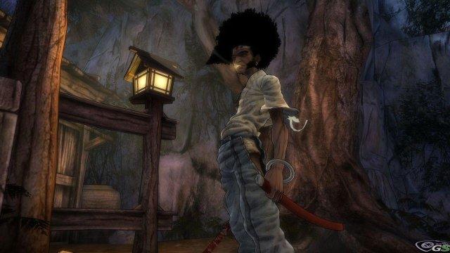 Afro Samurai immagine 12012