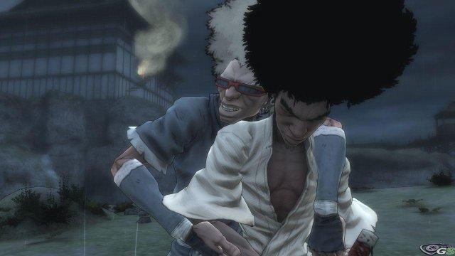 Afro Samurai immagine 12019