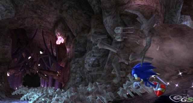 Sonic e il Cavaliere Nero immagine 10370