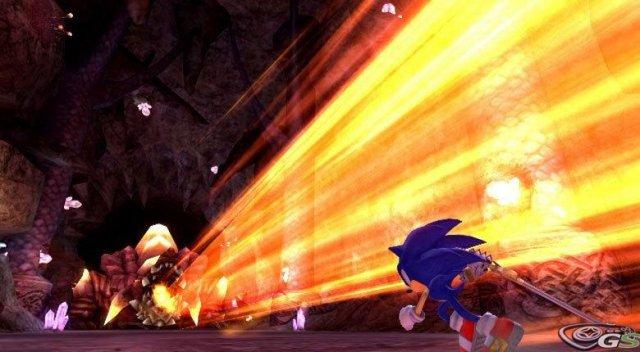 Sonic e il Cavaliere Nero immagine 10372