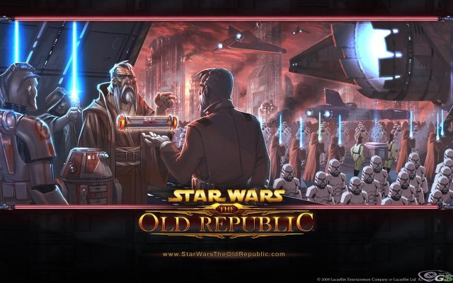 Star Wars: The Old Republic immagine 9687
