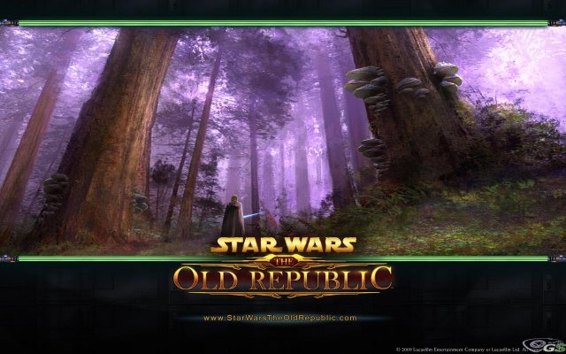 Star Wars: The Old Republic immagine 9689