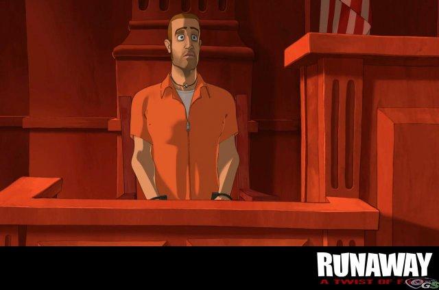 Runaway: A Twist of Fate immagine 20396