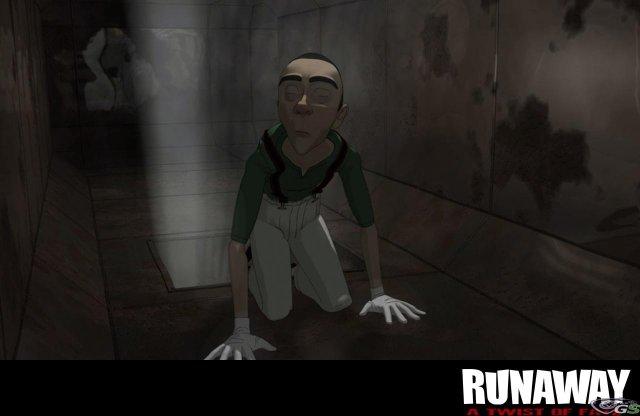 Runaway: A Twist of Fate immagine 14758
