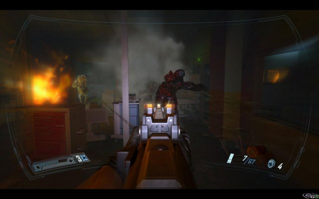 F.E.A.R. 2 : Project Origin immagine 10268