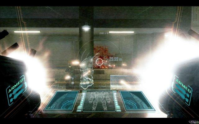 F.E.A.R. 2 : Project Origin immagine 10280