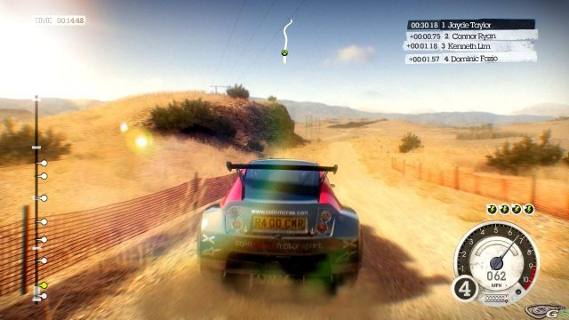 Colin McRae DiRT 2 immagine 19017
