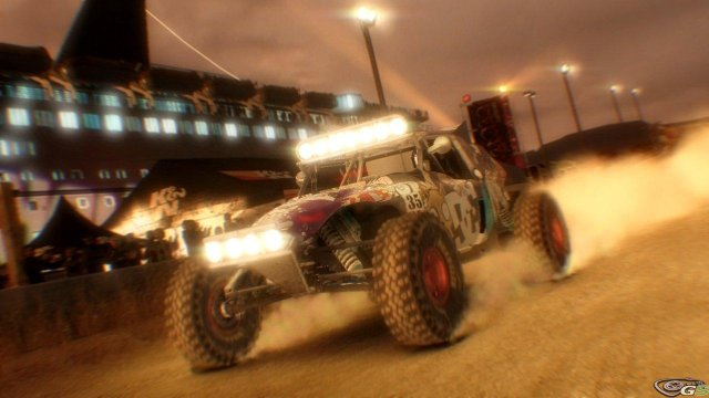Colin McRae DiRT 2 immagine 19020