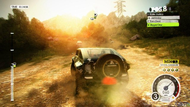 Colin McRae DiRT 2 immagine 19035