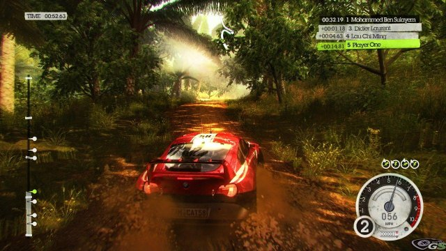 Colin McRae DiRT 2 immagine 19038