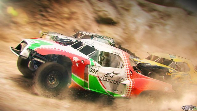 Colin McRae DiRT 2 immagine 16792