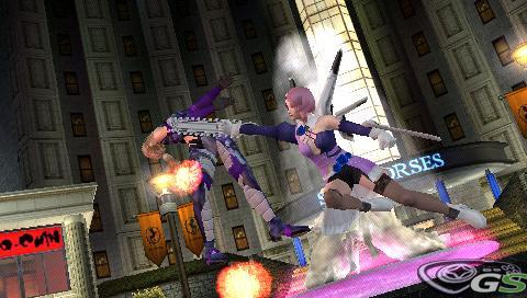 Tekken 6 - Immagine 20141