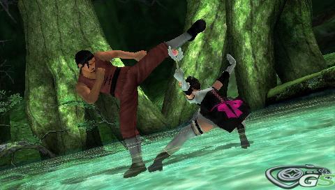 Tekken 6 immagine 20142