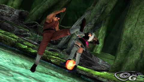 Tekken 6 immagine 20143