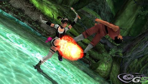 Tekken 6 - Immagine 20144