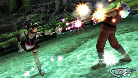 Tekken 6 immagine 20146