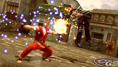 Tekken 6 immagine 20147