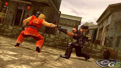 Tekken 6 immagine 20148