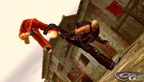 Tekken 6 - Immagine 20149