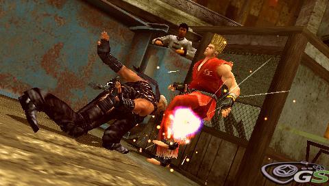 Tekken 6 immagine 20150