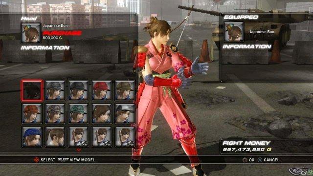 Tekken 6 - Immagine 21052