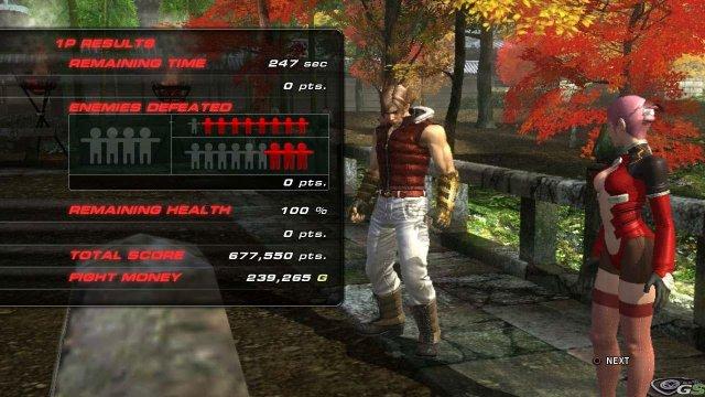 Tekken 6 - Immagine 21055