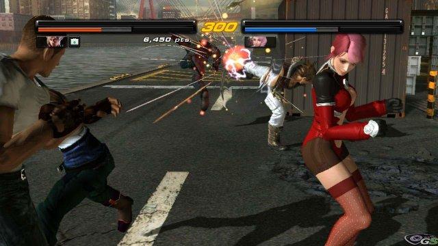 Tekken 6 - Immagine 21056
