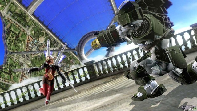 Tekken 6 - Immagine 21058