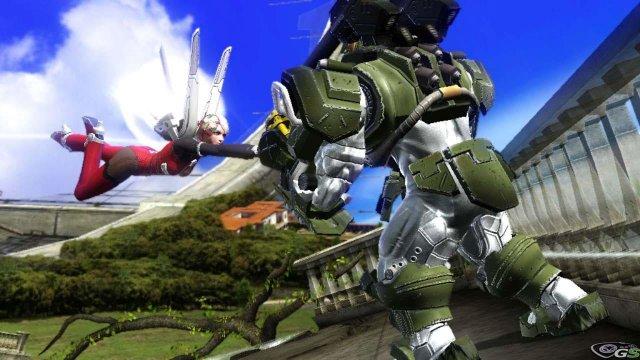 Tekken 6 - Immagine 21060